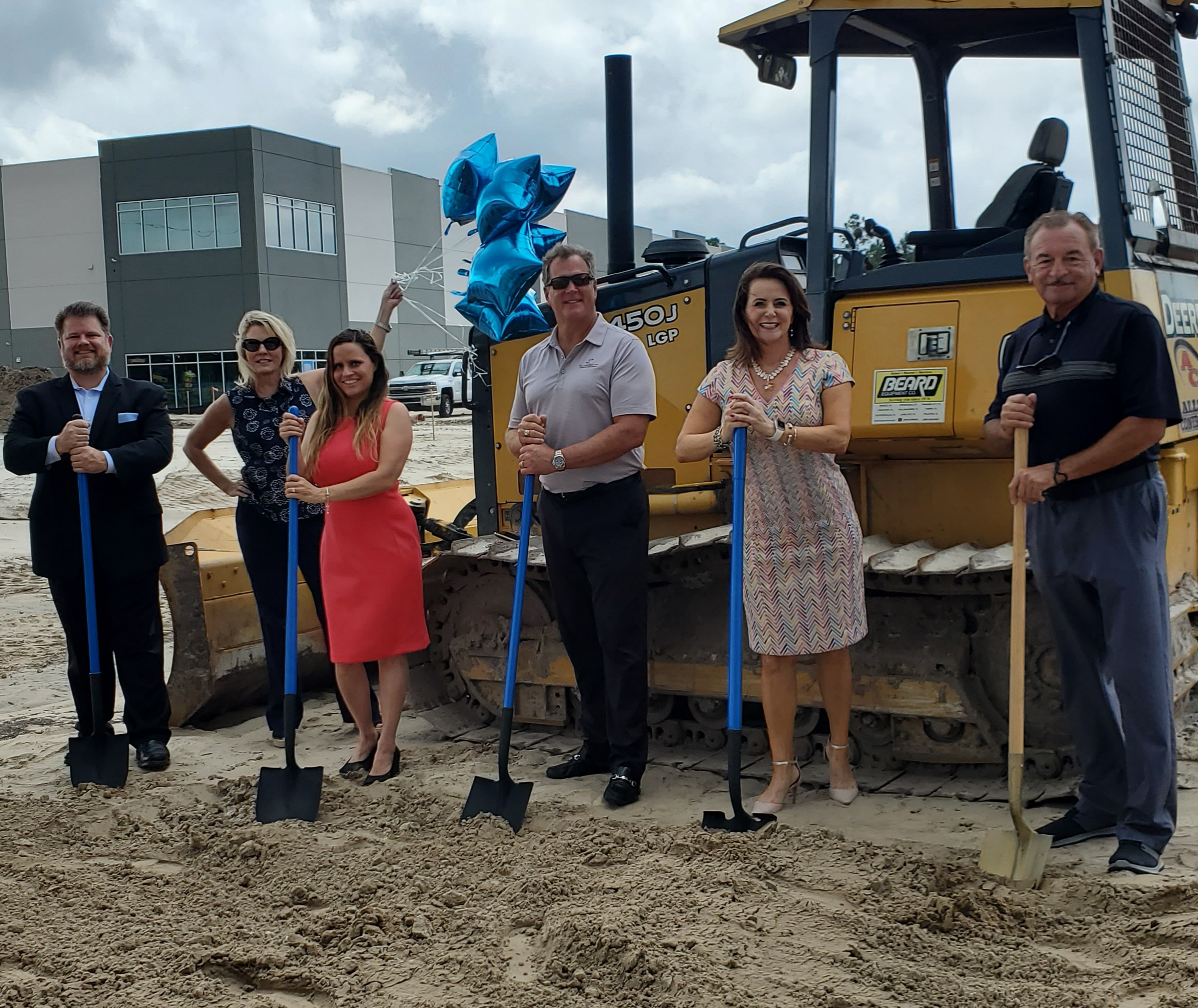 Goodwill Industries Of North Florida Breaks Ground In Fast Growing North St. Johns County